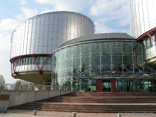 The European Court of Human Rights The European Court of Human Rights